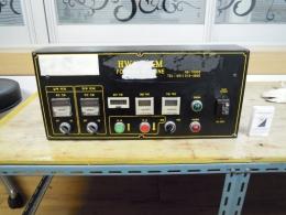 열판프레스 전기컨트롤박스 판넬