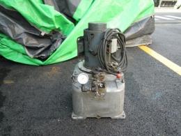단상3마력 고압 유압전동펌프