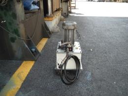 1마력 고압 유압전동펌프