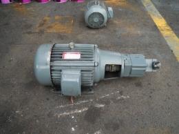 15마력6극모터 유압펌프
