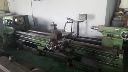 범용선반 900-3500 한국공작기계