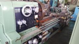 한국공작기계 범용선반 710-2500