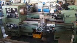 한국공작기계 범용선반 870x1500