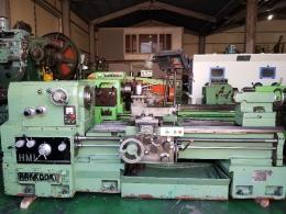 한국공작기계 선반 630-1500