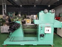 언코일레벨라 일체형 2톤 x 350mm x 3.2T