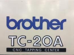 브라더 탭핑센터 TC-20A