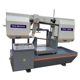 더블칼럼 톱기계 (주)팔도기계 밴드쏘 PDS-500H