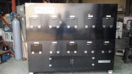 램프 IV 측정장치(광도, 분광분포, 색좌표, 색온eh, 연색성, 주파장 측정)