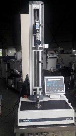 만능재료시험기(UTM, 250Kg, 지그 마스크 테스트용으로 적합)