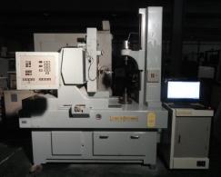 cnc 기어측정기
