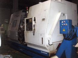 CNC 터닝센터