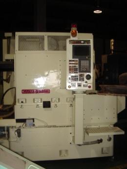 CNC  기어세이퍼