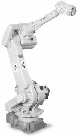 산업용로봇 구리스 교체 및 수리