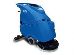 자동바닥세척기(보행식), 청소장비, 청소차, 청소기: GT50 B50