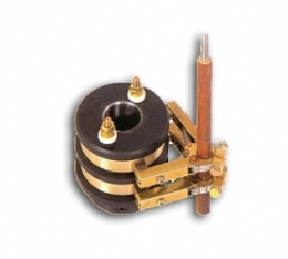 전자석마그네트척,슬립링&카본브러시(MSG-SR, MSG-CB)