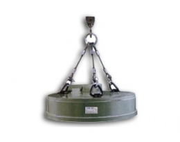 리프팅마그네트,강력원형전자리프팅마그네트(MSL-C),마그네트,영구자석,자석