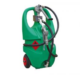 디젤/가솔린 모바일 폴리에틸렌 급유탱크/이동식주유기/이동식주유통/주유장비/주유통/기름통/휘발유통