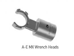CNC복합 자동선반 관련 부품,렌치,스패너