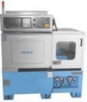 CNC자동선반/소형/세라믹소재가공