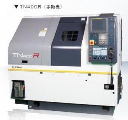 CNC선반/수평/복합/TN400R