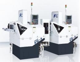CNC선반/단능기/FS4-31
