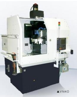 CNC선반/수직/VN-40