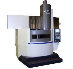 CNC선반/수직/VTP1000