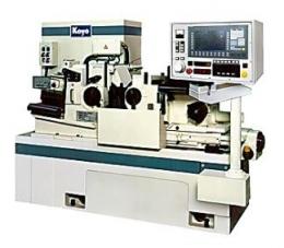 CNC연삭기/센타레스/4520C