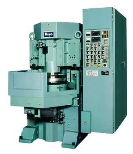 CNC평면연삭기 KVD-450