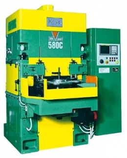 CNC평면연삭기 KVD-580