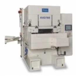 CNC평면연삭기 KVD-760