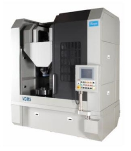CNC연삭기/수직복합/VGM5