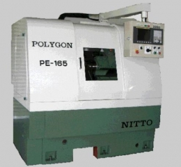 CNC선반/폴리곤머신/PE-165