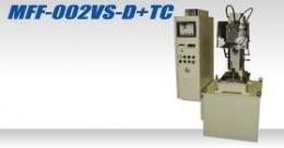 마찰용접기/마이크로직경소재용/MMF-002VS-D+TC