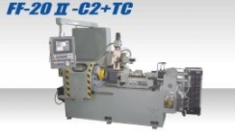 마찰용접기/볼링크조인트용/FF-20II-C2+TC