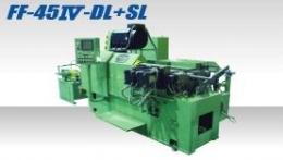 마찰용접기/로드고정플레이트용/FF-45IV-DL+SL