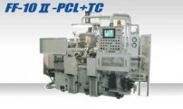 마찰용접기/자동엔진벨브용/FF-10II-PCL+TC
