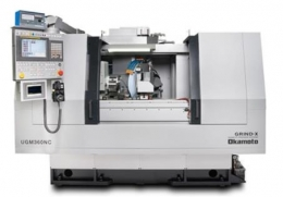 CNC연삭기/정밀복합원통연삭기