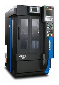 CNC연삭기/수직형/앵귤라 원통연삭기