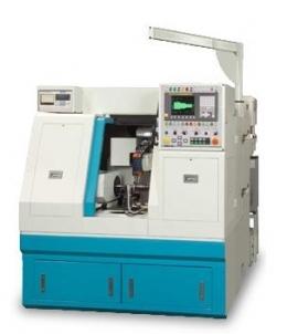 CNC연삭기/소형/앵귤러/원통연삭기