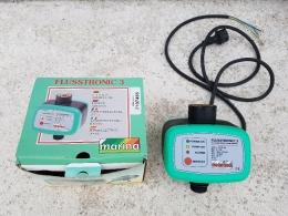 ELECTONIC DIGITAL WATER CONTROL, 워터 컨르롤러, 압력 조절기