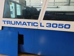 트럼프레이저, 레이저가공기, TRUMATIC L3050
