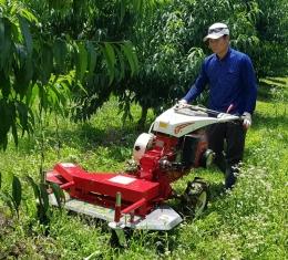 예초기, 옥수수예초기, 예취기,일진농기계