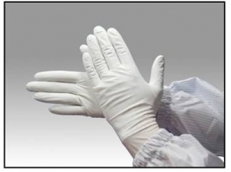 Nitrile Glove 크린룸/PCB 소모품 / 나이트릴 장갑