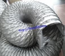 실리콘클립닥트(250℃)