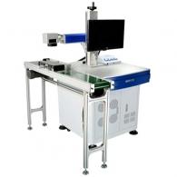 [레이저코더] UV 레이저 마킹코딩기