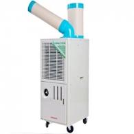 [Air-Cool 에어컨] 산업용 이동식 에어컨 22평형 ( 66~84㎡ ) 고급형