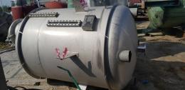 3톤 스텐저장탱크