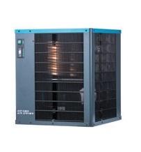 냉동식 드라이어 / 스테인레스 판형 열 교환기