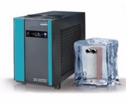 냉동식 드라이어 / 상변화식 에너지 세이빙
